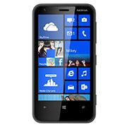 Handy iPhone Smartphone Reparatur Stuttgart - Lumia 620
