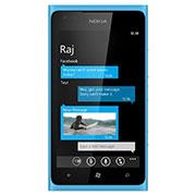 Handy iPhone Smartphone Reparatur Stuttgart - Lumia 900