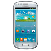 Handy iPhone Smartphone Reparatur Stuttgart - S3mini i8190