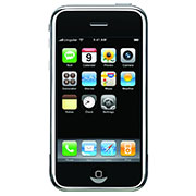 Handy iPhone Smartphone Reparatur Stuttgart - iPhone 3GS