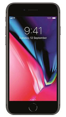 Handy iPhone Smartphone Reparatur Stuttgart - iPhone 8