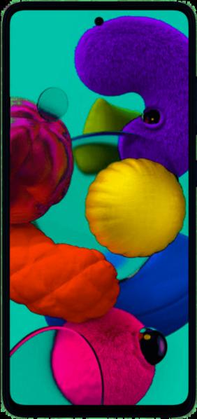 Handy iPhone Smartphone Reparatur Stuttgart - A51 (A515F)
