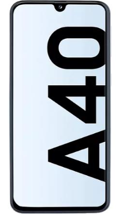 Handy iPhone Smartphone Reparatur Stuttgart - A40